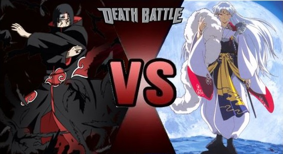 ScrewAttack Forums • View topic - The DEATH BATTLE Request Thread ...