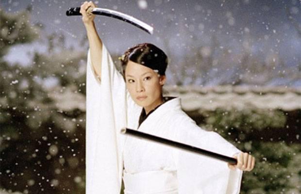 O-Ren Ishii | Death Battle Fanon Wiki | FANDOM powered by ...