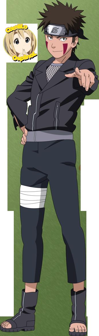 Kiba Inuzuka | Death Battle Fanon Wiki | FANDOM powered by Wikia