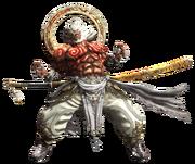 Augus Asura's Wrath