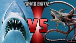 jaws vs sharktopus death battle fanon wiki fandom