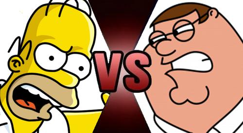 Homer Peter Fake Thumbnail