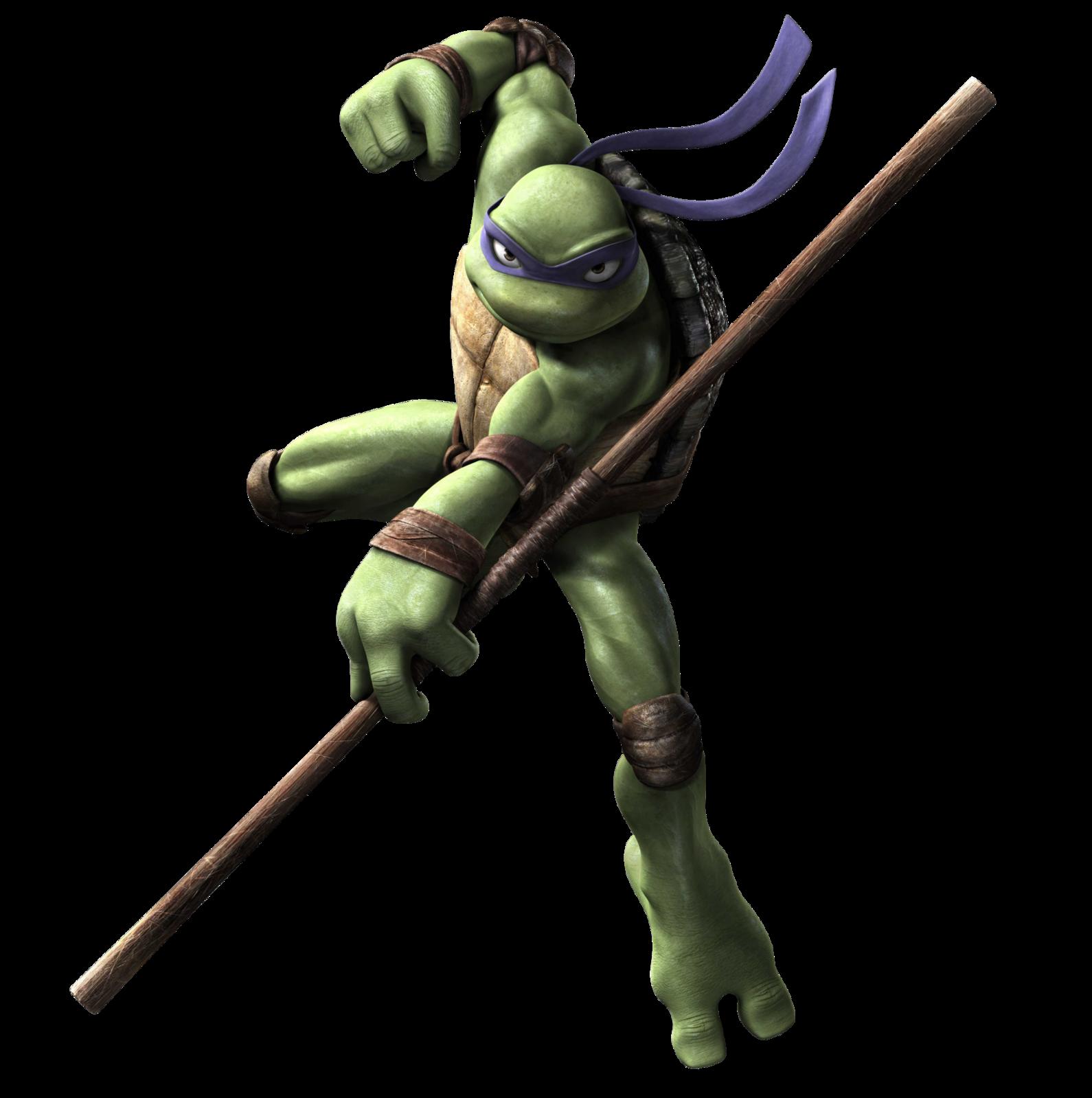 Donatello Death Battle Fanon