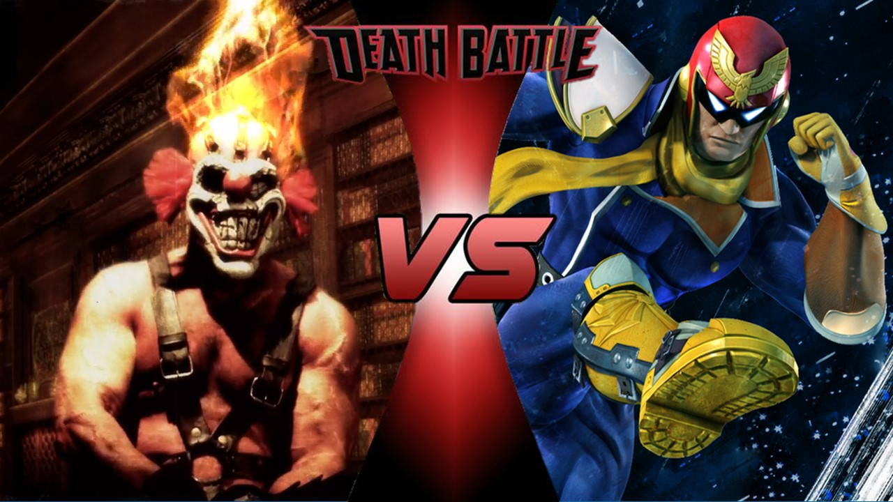 Death battle wiki