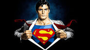 Superman Is Justice.