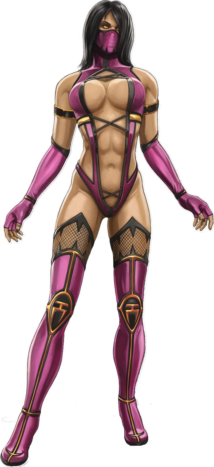 Image - Mortal Kombat Mileena.png | Death Battle Fanon ...