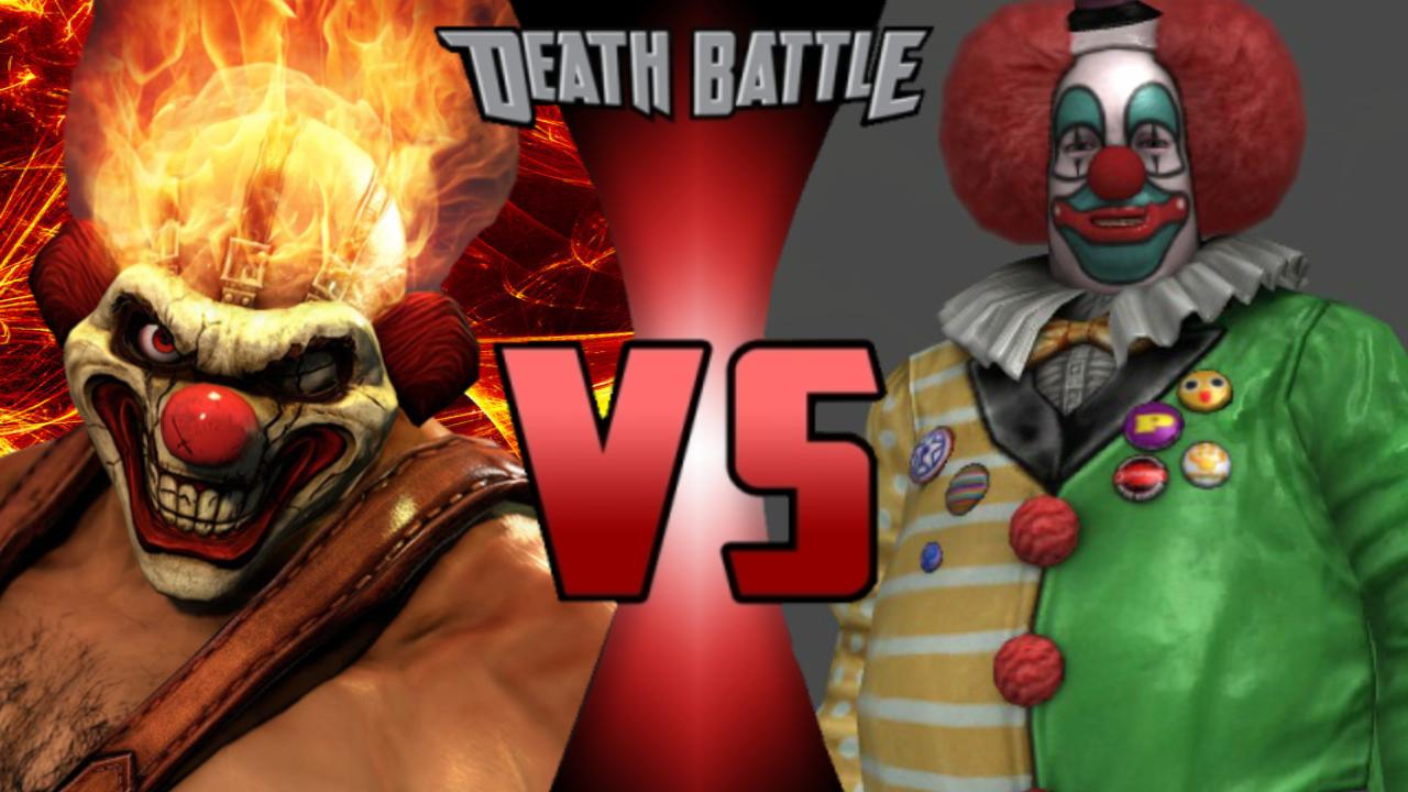 sweet tooth vs adam macintyre death battle fanon wiki