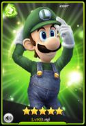 Luigi Soccer Spirits