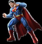 Superman MKvsDCU