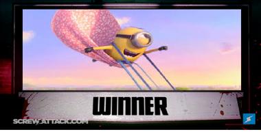 WinnerMinion