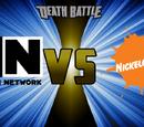 Cartoon Network vs. Nickelodeon