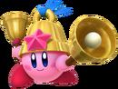 Kirby - Bell Kirby