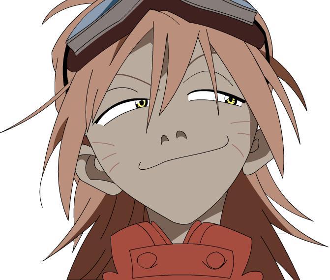 Haruko haruhara death battle fanon wiki fandom powered by wikia - Flcl haruko haruhara ...