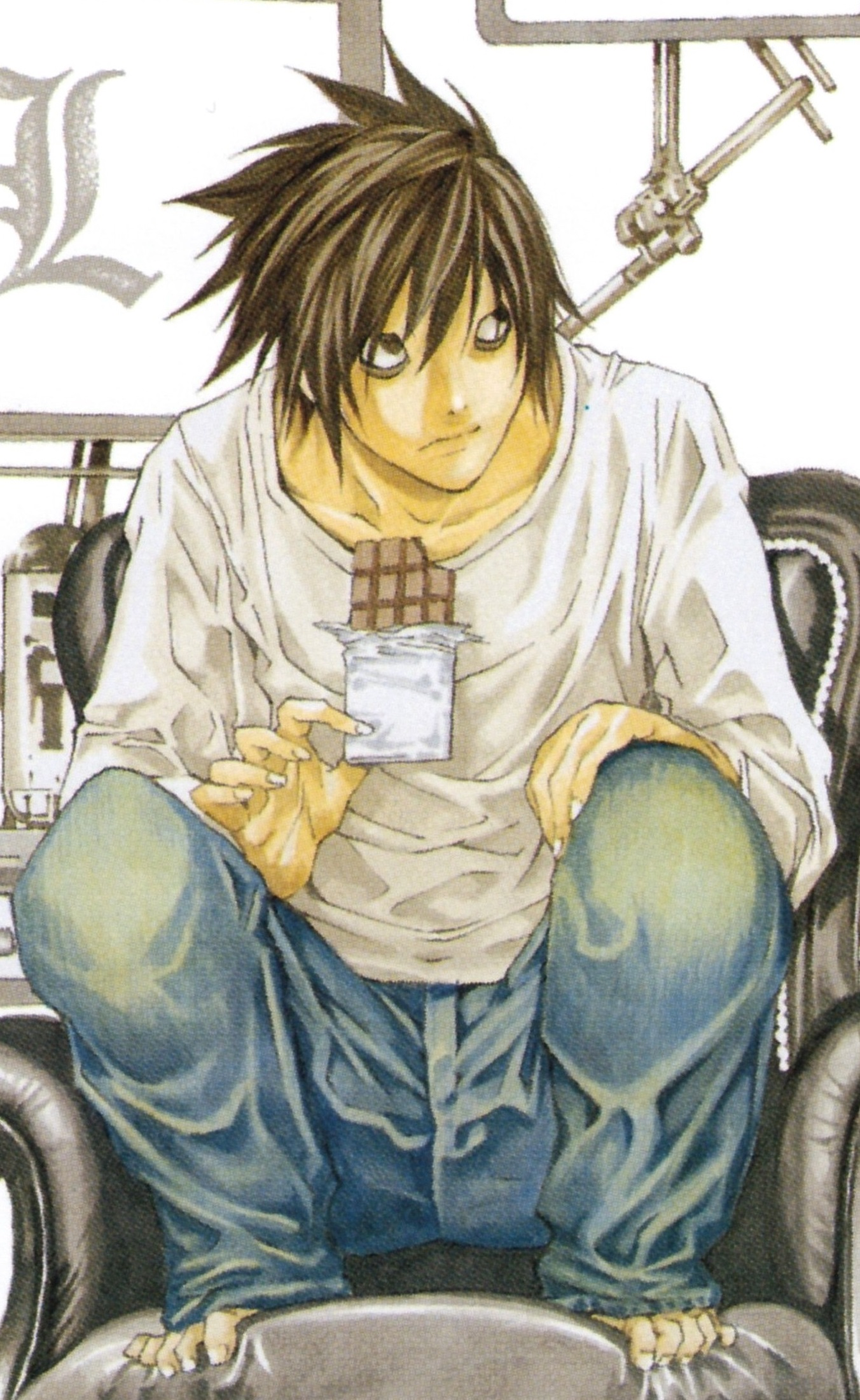 categorynovel characters death note wiki fandom