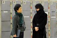 LNW Shinsuke Sato and Ryuzaki