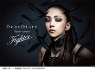 Dear Diary Fighter poster dvd ver