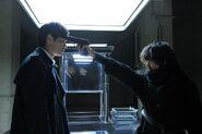 LNW Mishima and Ryuzaki 1