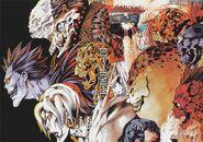 Kisuki.net artbooks death-note-blanc-et-noir 3