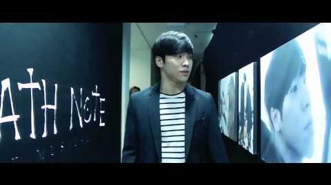 Musical pop-up exhibition (Korean 2015)