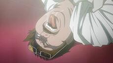 Demegawa dies