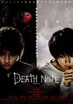 death note film stream german