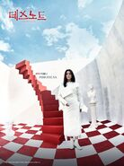 Musical Korean 2017 promo Rem