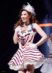 Musical Korean promo Misa