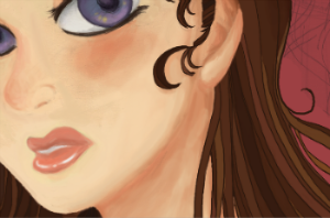 File:WIP Maiden Comic Cover by YazzyD-4.png