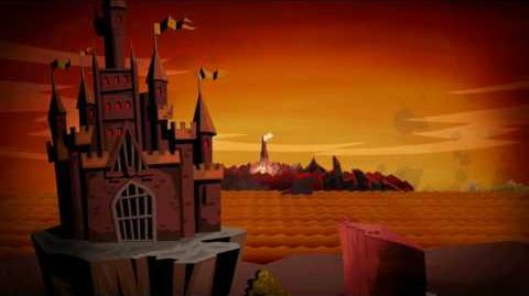 DeathSpank Gameplay Teaser Video