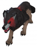 Lycan Wolf