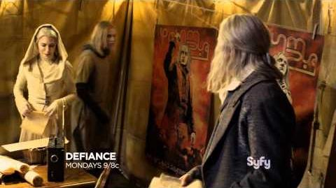 Defiance Season 1 Episode 112 - First Four Minutes