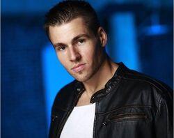 Chris Anton