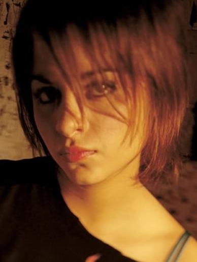 Stephanie Leonidas Defiance Wiki Fandom Powered By Wikia
