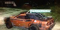 Dodge Challenger RT Hemi