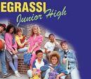 Degrassi Junior High (Season 1)