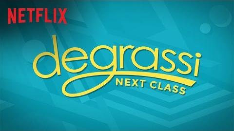 Degrassi Next Class - Trailer - Netflix HD-0