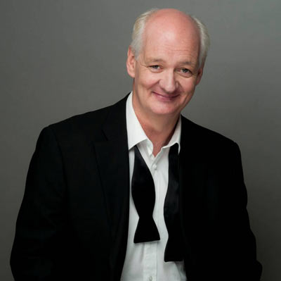 colin mochrie meow