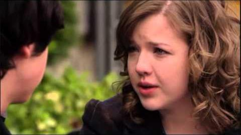 Degrassi Season 12 Kisses