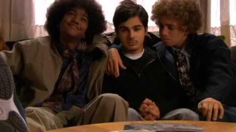 Degrassi Mini 209 - Dating 4 Dudes, Part Two