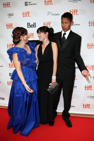 File:Joel+Evans+Lesser+Blessed+Premiere+2012+Toronto+x1XkRdC4HZAl.jpg