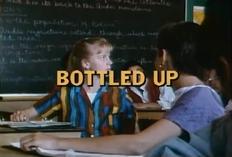 Bottled Up - Title Card