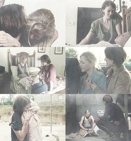 File:Maggie and Beth Greene - TWD Edit.jpg