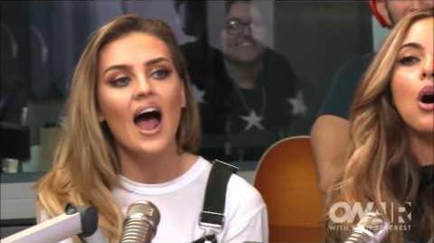 Fifth Harmony vs Little Mix Vs Junes Diary - Harmonies