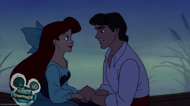 File:Ariel-Eric-(The Little Mermaid).jpg
