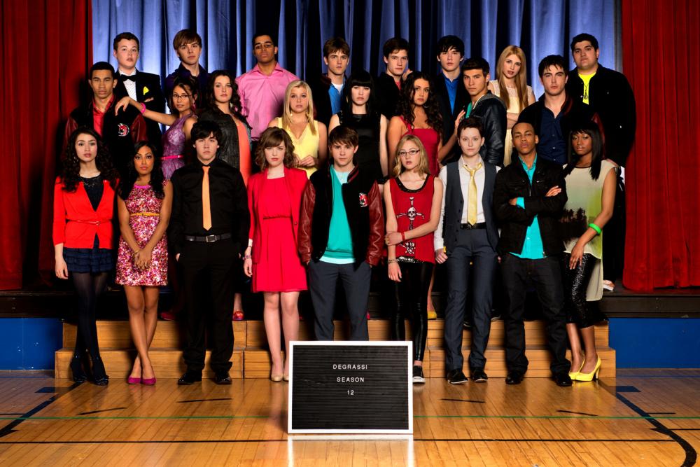 2011 2012 School Year Degrassi Wiki Fandom Powered By