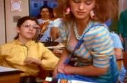 Degrassi Junior High The Cover Up 007