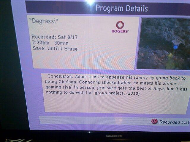 File:Degrassi Synopsis Adam Chelsea.JPG