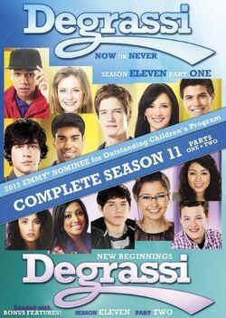 Season 11 Complete