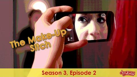 Degrassi Next Class - Season 3, Episode 2 - The Make-up Sitch