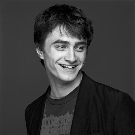 Hot picture of daniel radcliffe